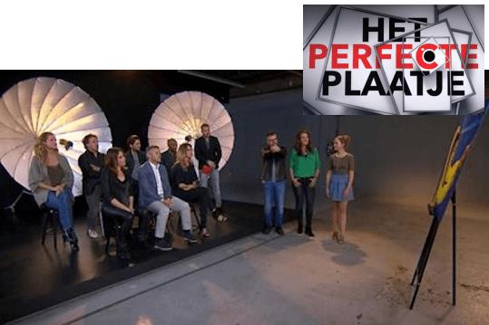 RTL4 - Het perfecte plaatje